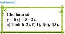 Bài 42 trang 73 SBT toán 7 tập 1