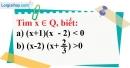 Bài 19 trang 10 SBT toán 7 tập 1