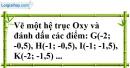 Bài 48 trang 75 SBT toán 7 tập 1