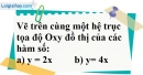 Bài 53 trang 77 SBT toán 7 tập 1