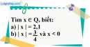 Bài 24 trang 12 SBT toán 7 tập 1