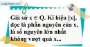 Bài 37 trang 13 SBT toán 7 tập 1