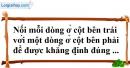 Bài 4.1, 4.2, 4.3 phần bài tập bổ sung trang 14 SBT toán 7 tập 1