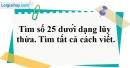 Bài 41 trang 15 SBT toán 7 tập 1