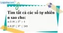 Bài 46 trang 15 SBT toán 7 tập 1
