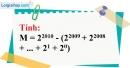 Bài 5.5, 5.6, 5.7 phần bài tập bổ sung trang 16, 17 SBT toán 7 tập 1