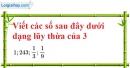 Bài 53 trang 17 SBT toán 7 tập 1