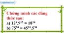 Bài 57 trang 18 SBT toán 7 tập 1