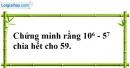 Bài 59 trang 18 SBT toán 7 tập 1