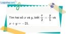 Bài 74 trang 21 SBT toán 7 tập 1