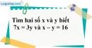 Bài 75 trang 21 SBT toán 7 tập 1
