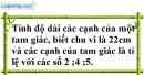 Bài 76 trang 21 SBT toán 7 tập 1