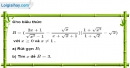 Bài 107 trang 23 SBT toán 9 tập 1