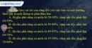 Câu 3 trang 35 SBT địa 12
