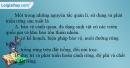 Câu 5 trang 35 SBT địa 12