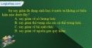 Câu 7 trang 36 SBT địa 12