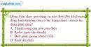 Bài 22.9 trang 52 SBT Vật lí 7
