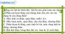 Bài 23.10 trang 54 SBT Vật lí 7