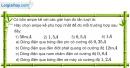 Bài 24.3 trang 56 SBT Vật lí 7
