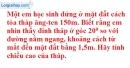 Bài 68 trang 116 SBT toán 9 tập 1