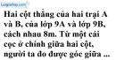 Bài 69 trang 116 SBT toán 9 tập 1