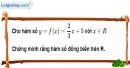Bài 4 trang 60 SBT toán 9 tập 1