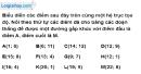 Bài 5 trang 61 SBT toán 9 tập 1