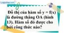 Bài 59 trang 80 SBT toán 7 tập 1