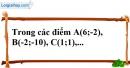 Bài 60 trang 80 SBT toán 7 tập 1