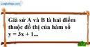Bài 71 trang 83 SBT toán 7 tập 1