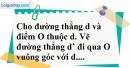Bài 11 trang 102 SBT toán 7 tập 1