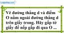 Bài 13 trang 102 SBT toán 7 tập 1