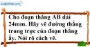 Bài 15 trang 102 SBT toán 7 tập 1