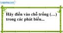 Bài 28 trang 108 SBT toán 7 tập 1
