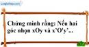 Bài 44 trang 113 SBT toán 7 tập 1