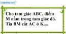 Bài 3 trang 137 SBT toán 7 tập 1