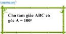 Bài 8 trang 138 SBT toán 7 tập 1