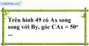 Bài 13 trang 138 SBT toán 7 tập 1