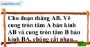 Bài 33 trang 141 SBT toán 7 tập 1