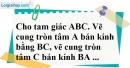 Bài 34 trang 141 SBT toán 7 tập 1