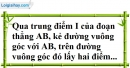 Bài 38 trang 142 SBT toán 7 tập 1