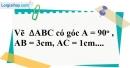 Bài 39 trang 142 SBT toán 7 tập 1
