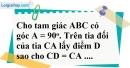 Bài 42 trang 142 SBT toán 7 tập 1