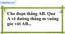 Bài 58 trang 145 SBT toán 7 tập 1