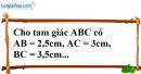 Bài 59 trang 145 SBT toán 7 tập 1
