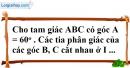 Bài 66 trang 146 SBT toán 7 tập 1