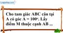 Bài 68 trang 147 SBT toán 7 tập 1