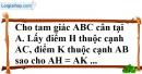 Bài 70 trang 147 SBT toán 7 tập 1
