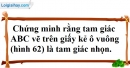 Bài 81 trang 148 SBT toán 7 tập 1