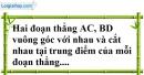 Bài 87 trang 149 SBT toán 7 tập 1